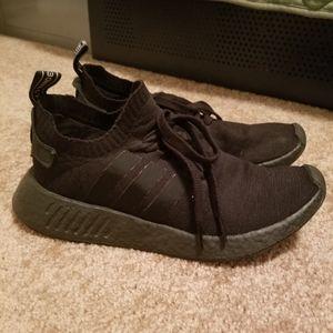 Adidas NMD R1 STLT PRIMEKNIT Women's PK Shoes
